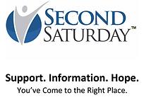 2nd Saturday logo