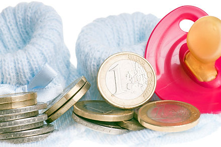 Top 3 divorce expenses child care