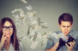 Financial Disclosure During Divorce hidden assets
