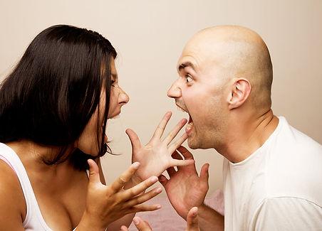 compromise in divorce