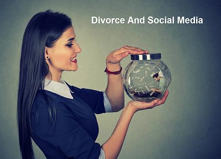 Divore And Social Media