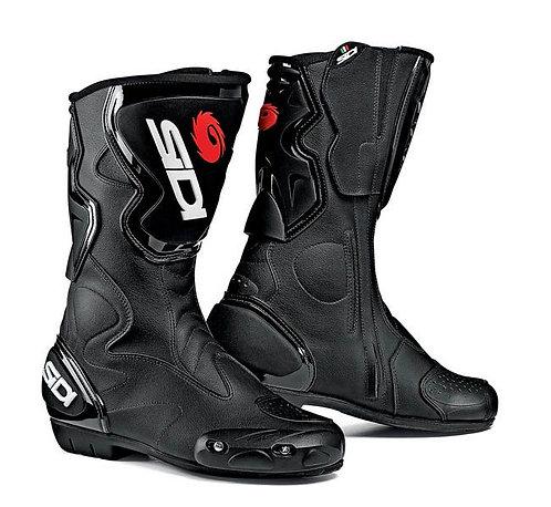 Sidi Fusion boots black