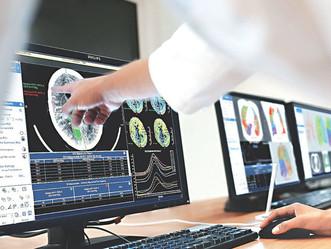 Революция в здравоохранении: искусственный интеллект станет настоящим помощником в работе врачей