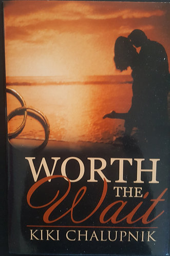 Worth The Wait - Soft Cover