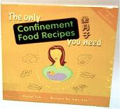 Singapore Confinement nanny services book