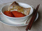 Singapore Confinement nanny services fish soup