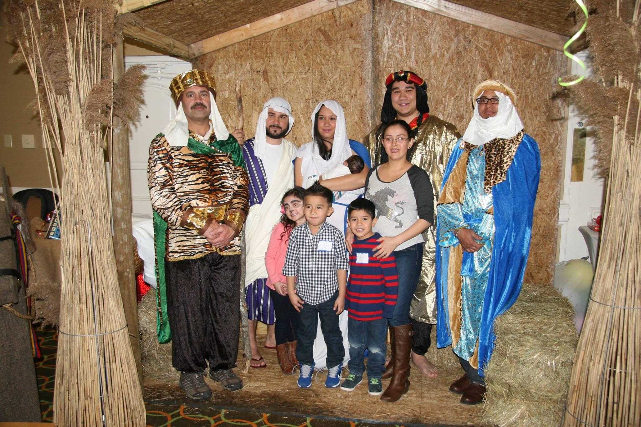 Reyes Magos 2015 - pic 1
