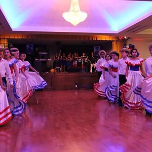 Primera Gala 2014
