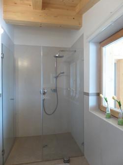 Badezimmer Ost