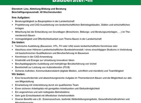 Bauberater/-in