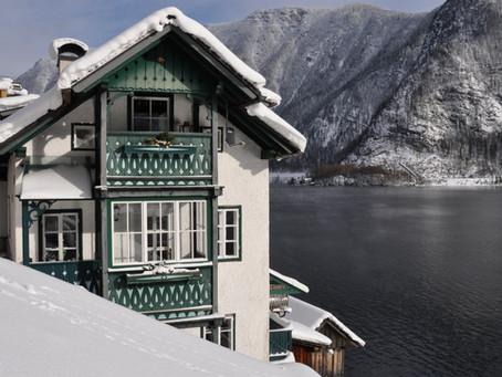 Winter in Hallstatt?
