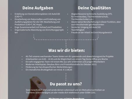 Technischer Zeichner / CAD-Engineer (m/w/d)