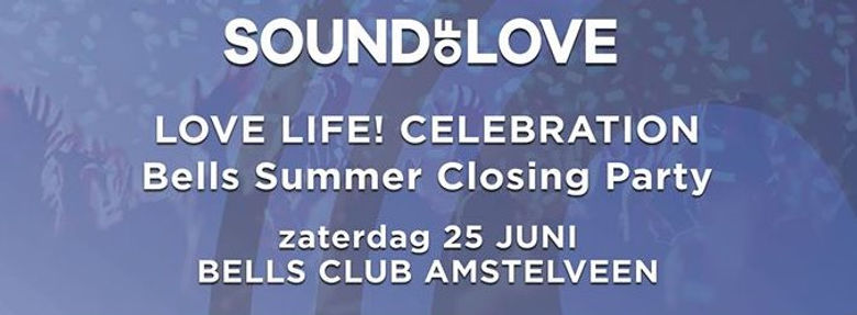 Love Life Celebration Summer Breeze Edition