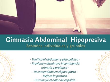 Ejercicios hipopresivos en Talagante