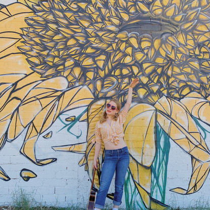 The Great Sunflower