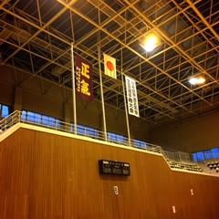 日本空手道正氣會全国選手権大会