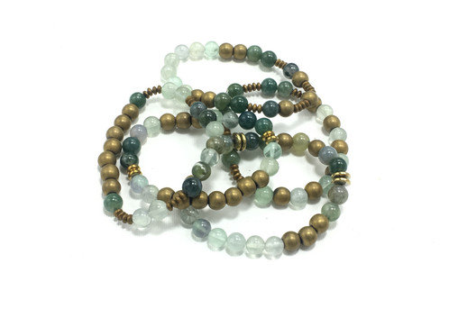harmonize product bracelets bracelet agate crop yourself buddha today moss