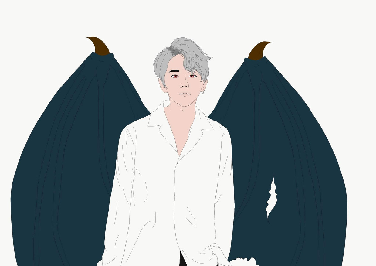 Baekhyun Demon