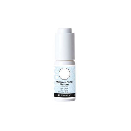 Helps brighten, tone and firm aging and photo-aged skin.