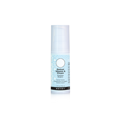 Diminishes the appearance of fine lines and wrinkles and helps improve skin tone.