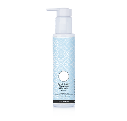 AHA Body Cleanser Glycolic