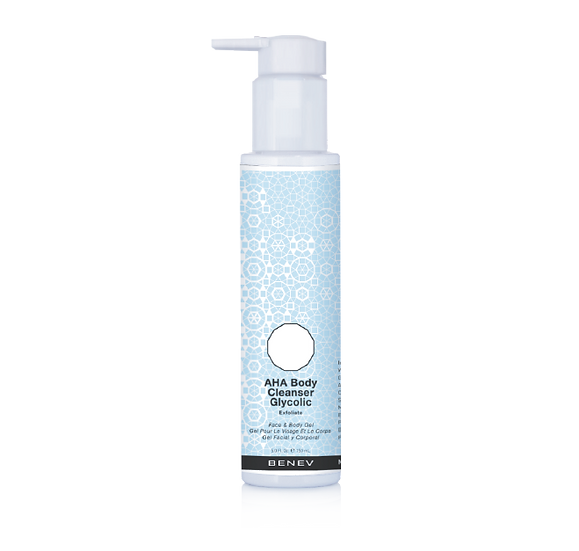 AHA Body Cleanser Glycolic [Retail]