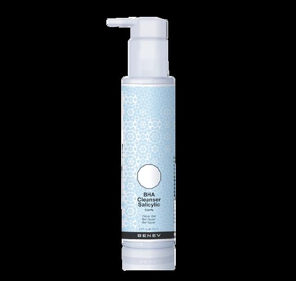 BHA Facial Cleanser Salicylic [Retail]