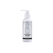 A stimulating scalp cleanser designed to vitalze the scalp and hair follicles.