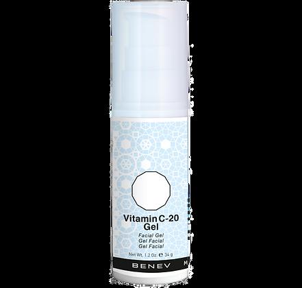 Vitamin C-20 Gel