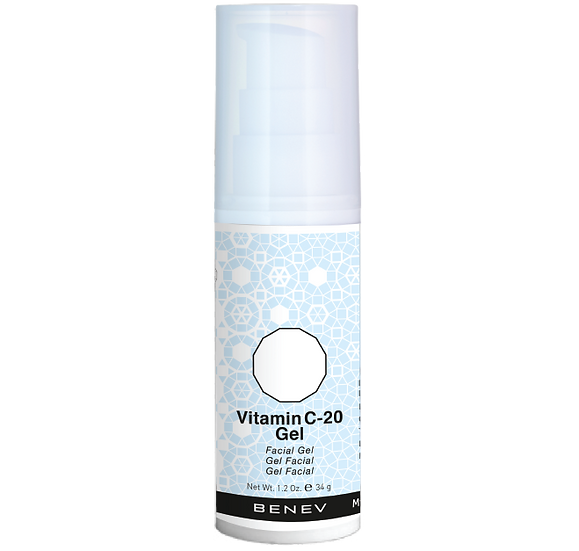 Vitamin C-20 Gel [Retail]