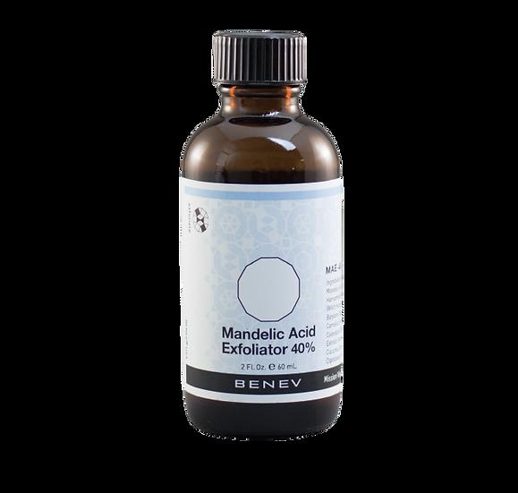 Mandelic Acid Exfoliator 40%