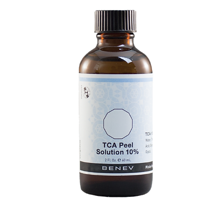 TCA Peel Solution 10%