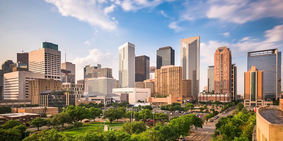 Lunch & Learn [Houston, TX]