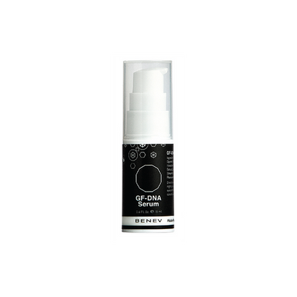 Designed to diminish the signs of aging and sun damage with a blend of growth factor proteins and plant extracts.