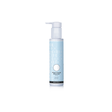 Gently cleanses skin. Removes debris from clogged pores and prepares skin for exfoliation