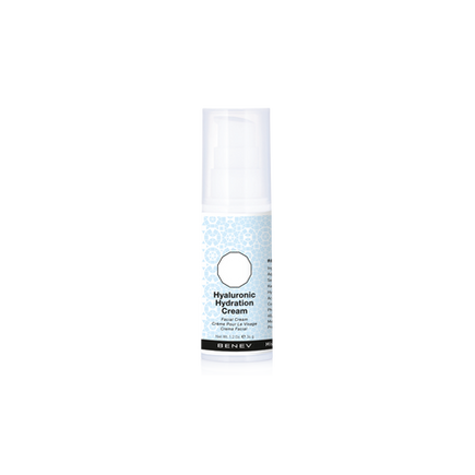 Intensely hydrates, softens and smoothes to promot a more youthful, supple appearance without a greasy feel.