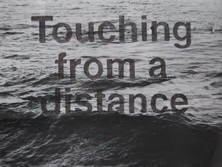 Touching From A Distance