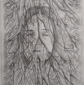 Under The Skin (Self-Portrait No.9)