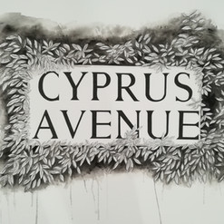 """""""...Caught one more time up on Cyprus Avenue"""""""