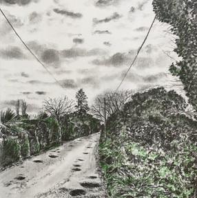 A Familiar Road
