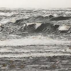 Black Wave (for Branwell Brontë)