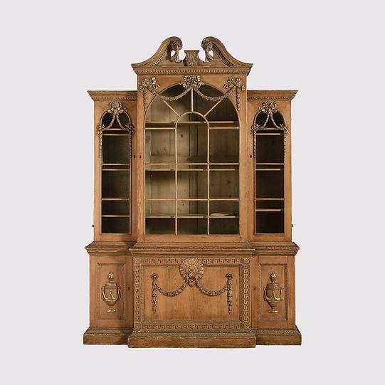 Pine Bookcase - 3.jpg