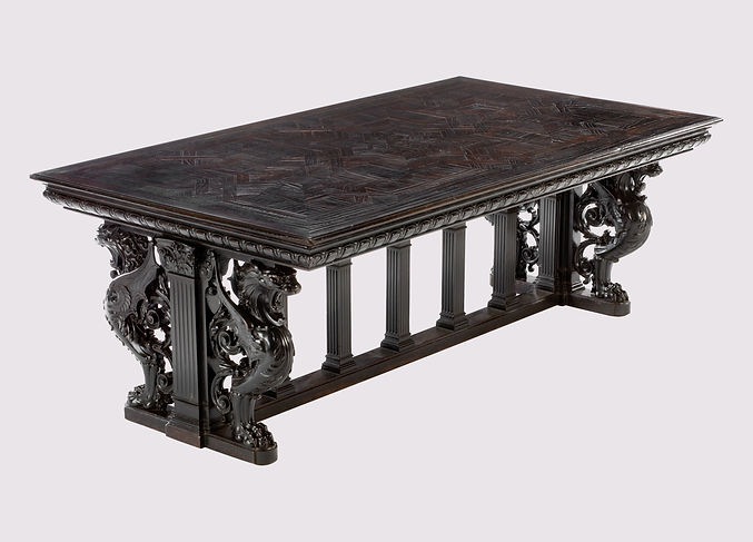 Ebonised Table - Main.jpg