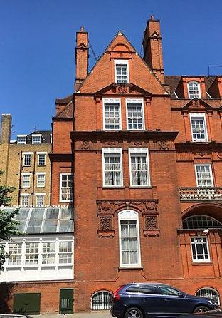 Neighbourhood of London