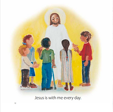 Jesus is with me everyday.PNG