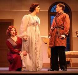 The Marriage of Figaro- Susanna