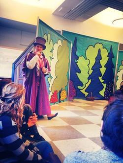 Peabody Opera Outreach