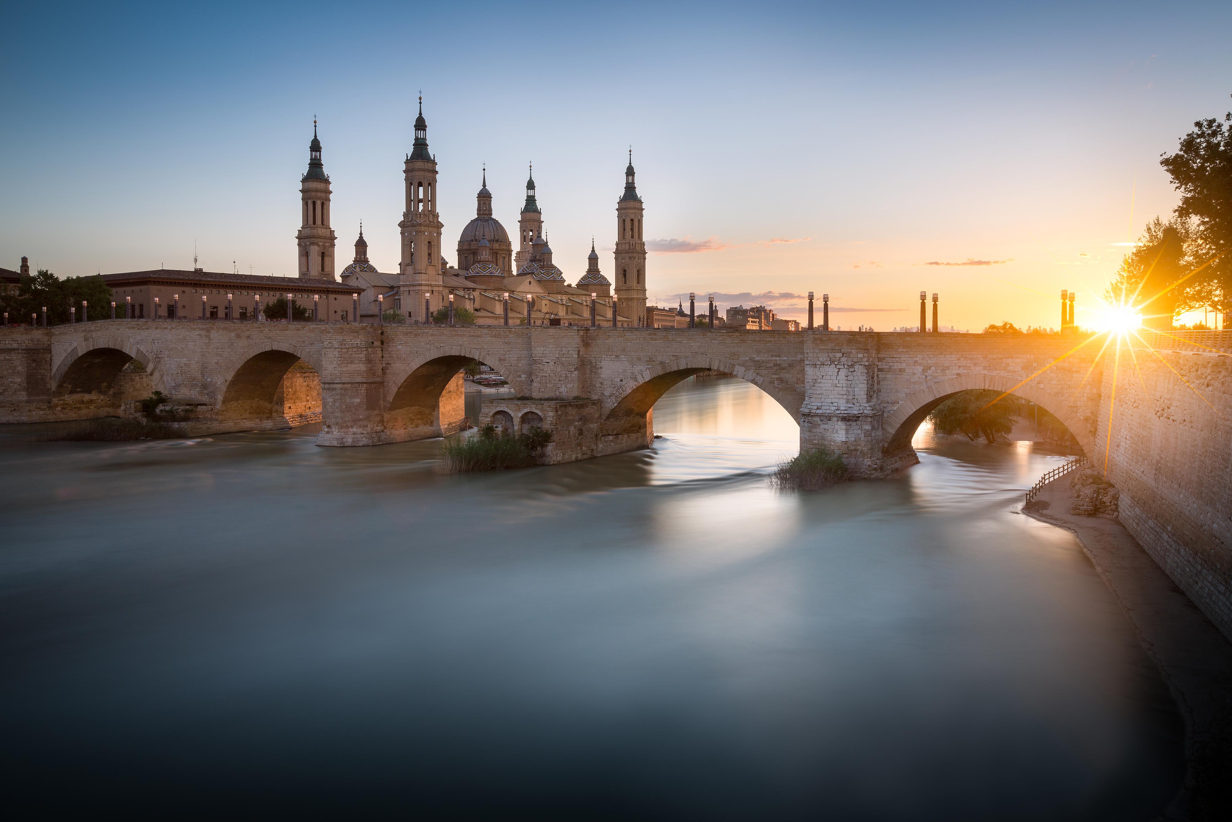 Saragosse - Spain