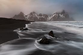Stockness - Iceland