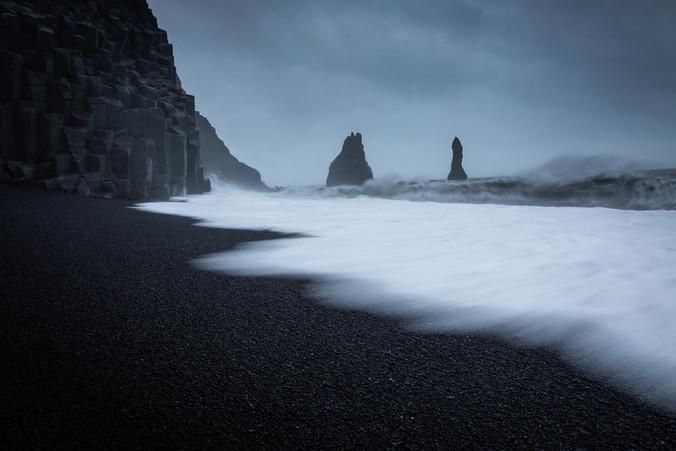 Vik - Iceland